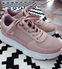 Bézs Graceland sneaker