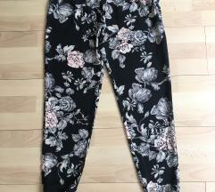 New Look virágos nyári nadrág