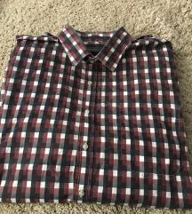 Férfi nagyméretű ing (XXL/45-46)