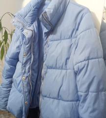 H&M puffer kabát