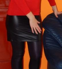 Victoria Moda ruhák piros-kék M-L méret