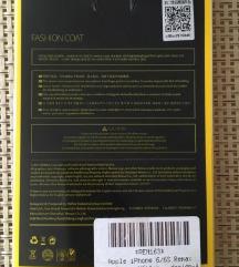 új Apple iPhone 6/6S hátlap
