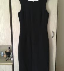 BluNauta fekete ruha (-40% OFF!)