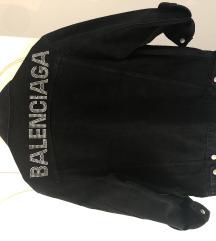 Balenciaga farmer kabát