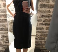 Fekete nyári ruha  ATMOSPHERE