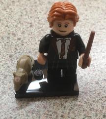 Ron Weasley lego figura eladó vagy csere