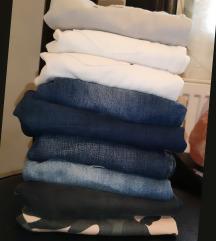 Márkás nadrágok