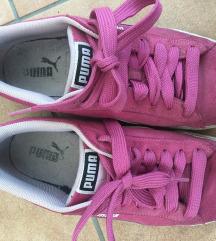 puma edzőcipő