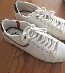 S.Olive férfi cipő