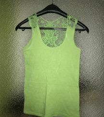 Zöld trikó
