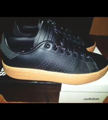 Adidas Advantage Bold Black/Gum