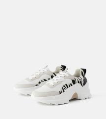 Zara női cipő