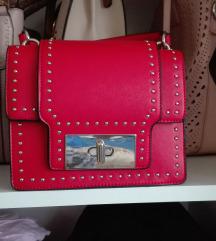 CCC táska piros