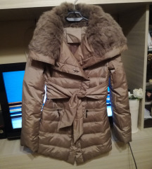 Szőrmés kabát S/M