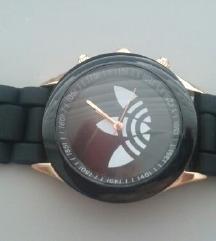 Adidas óra *fekete*
