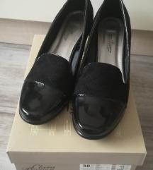 Clara Barson cipő