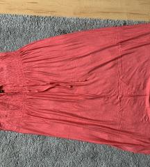 Hosszú nyári ruha