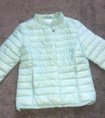 AKCIÓ!!!Newyorker amisu menta színű dzseki