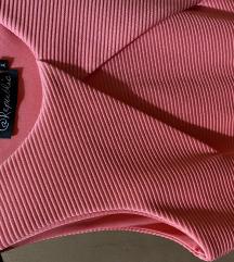Republic lány ruha, rózsaszín