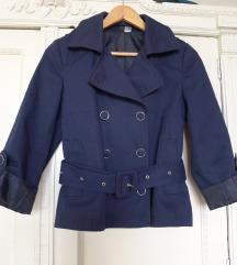 H&M tavaszi/őszi kabát
