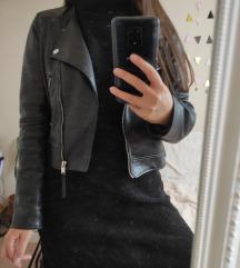 H&M bőrkabát 🍁