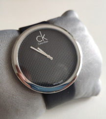 CK Calvin Klein fekete óra új eredeti
