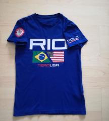 eredeti Ralph Lauren 2016 Rio női póló