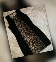 Leopárdmintás ruha