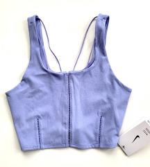 Új, címkés Nike Yoga top