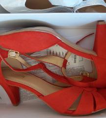 40-es csodaszép új menyecske / elegáns női cipő