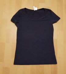 Kék basic póló 💁🏻 H&M