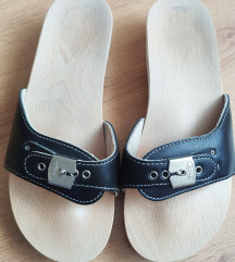 Scholl papucs