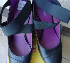 Alkalmi cipő, új, egyszer  használt