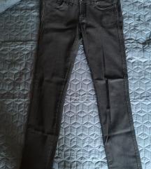 H&m skinny low waist 30/32