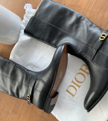 Dior bőrcsizma 37 es