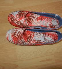 Eredeti Devergo topánka