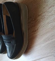 Aldo: vastagtalpú, bőr cipő (36- is)!