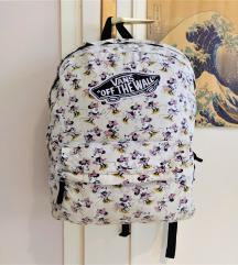 Minnie Mouse Vans hátizsák