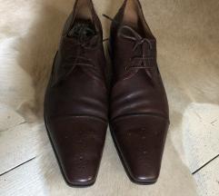 Újszerű férfi HUGO Boss cipőnk 64000.- helyett