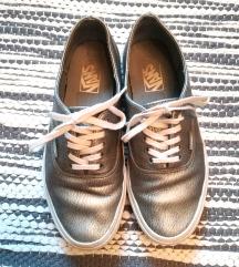 Vans bőrcipő