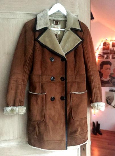 Springfield kabát / 36