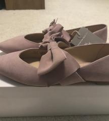 ÚJ, címkés H&M bőrcipő