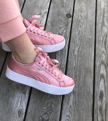 Puma Vikky Platform cipő ÚJ!