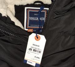 Extra meleg téli kabát!🔥