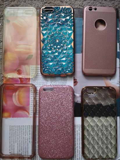 Iphone 6/6s telefontokok