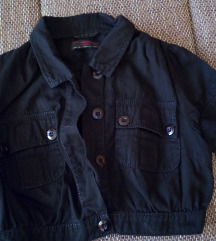 New Look 42-es fekete boleró