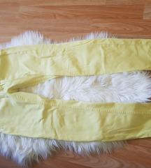 Sárga nadrág
