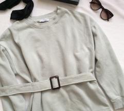 Zara öves pulóver