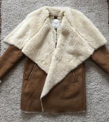 pull&bear kabát