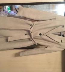 Reserved címkés új kabát